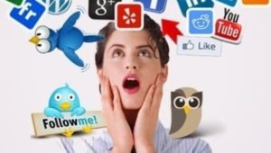 the right way of social media recruiting